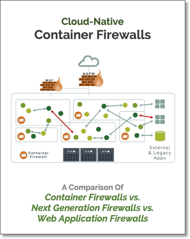 Container Firewall Guide